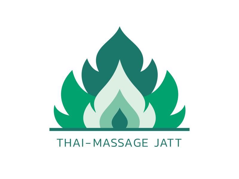 Logo und Webdesign für ein Massagestudio